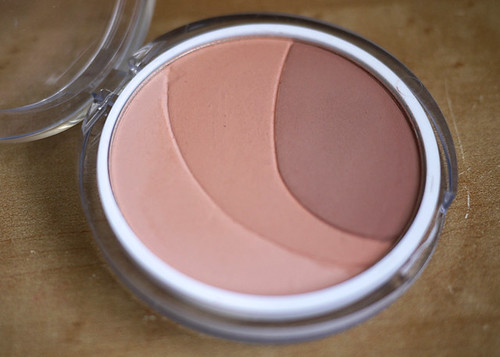 CoverGirl Clean Glow Bronzer in Spices