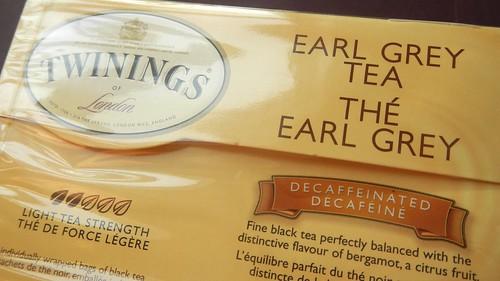 Lavender Earl Grey Cupcakes 1
