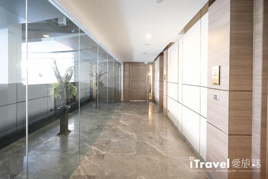 曼谷公寓酒店 Qiss公寓毕里斯 Qiss Residence by Bliston 55