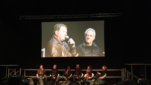 2014.02.22 - Frankfurt - Destination Star Trek Germany