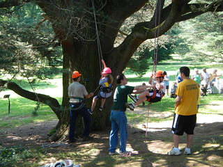 2013 Tree House Festival