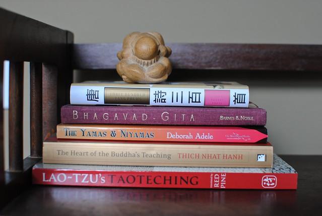 Buddha, etc.