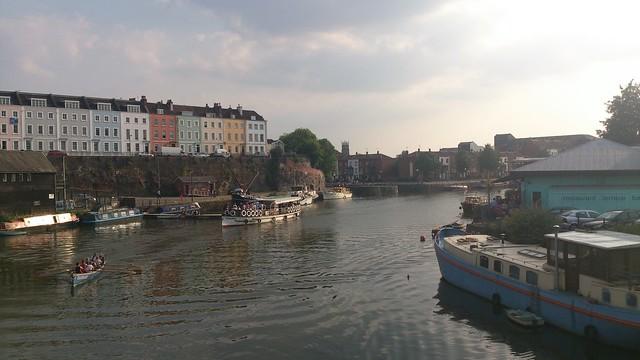 Bristol, July 2013