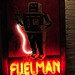 Fuelman Sign