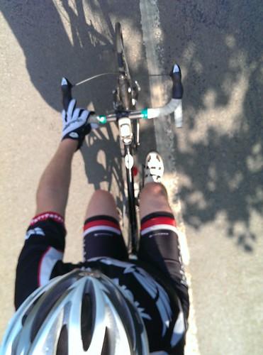 the post race ride by rOcKeTdOgUk