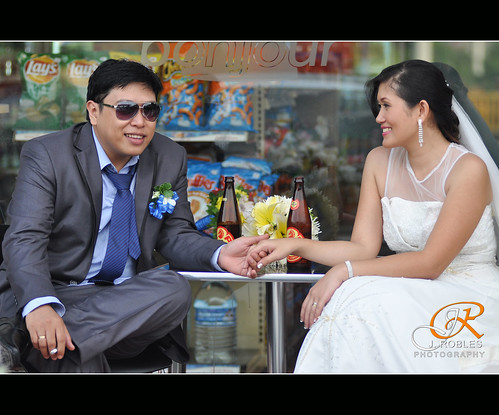 Velasco + Echavez Wedding