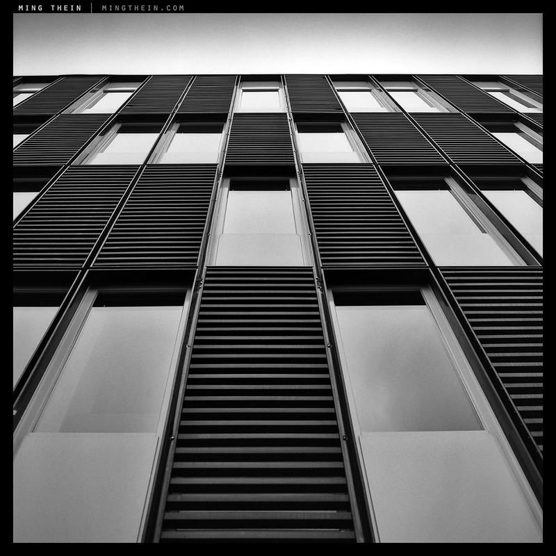 Verticality II