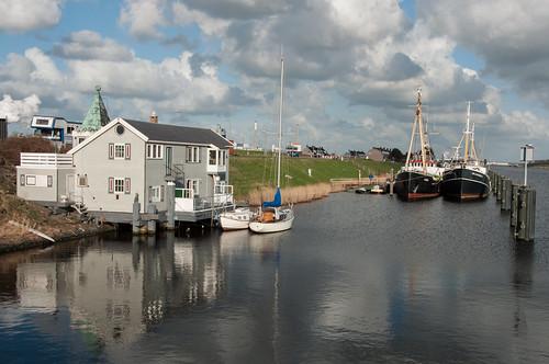 IJmuiden... by ~ Marjolein ~