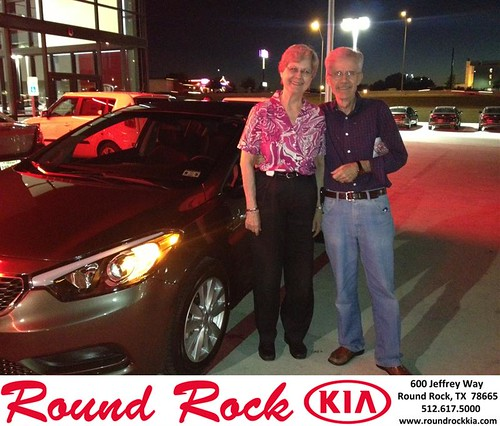Happy Birthday to Glenn Hawks from Bobby Nestler and everyone at Round Rock Kia! #BDay by RoundRockKia