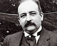 Past writers Curnonsky