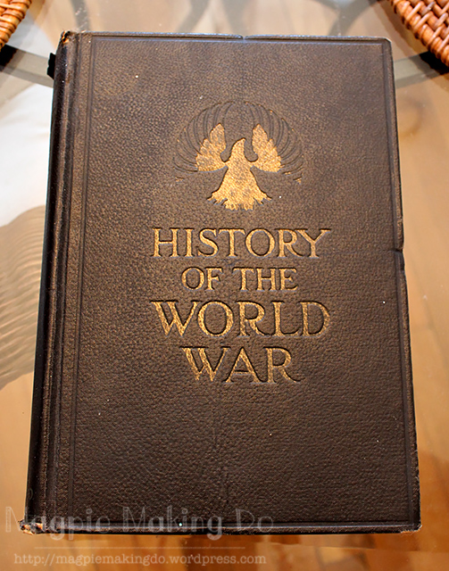 History of World War