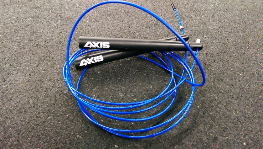 Axis Jump Rope