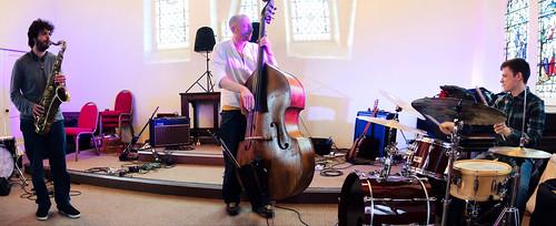 Threadfest Bradford, Delius Arts Centre, 24.5.13