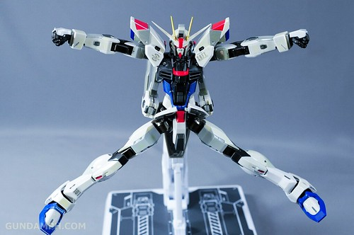 Metal Build Freedom Gundam Prism Coating Ver. Review Tamashii Nation 2012 (34)