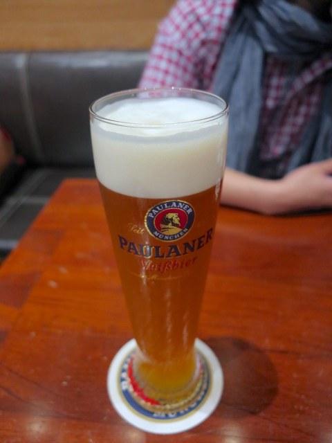 Hefe - Weissbier