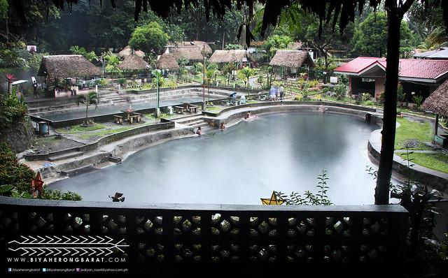 Mateo Hot Springs Irosin Sorsogon Bicol