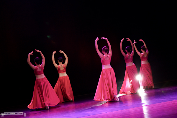 ol of Ballet's Celebration of Dance 2014