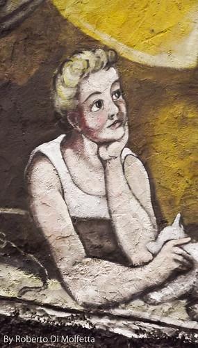 Opera di Alberto Spaziani by Roberto Di Molfetta