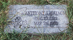 Anthony J. Matacia