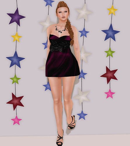 LoTD - Sparkly Style