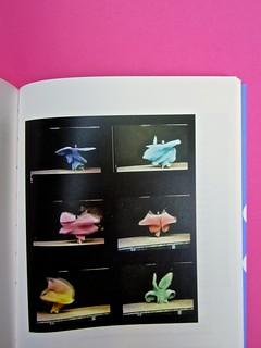 Proust. I colori del tempo, di Eleonora Marangoni. Electa 2014. Design di Paolo Tassinari e Leonardo Sommoli. Pag. 89 (part.), 1