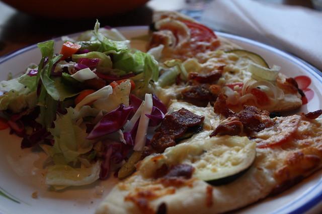 Farm Share Pizza