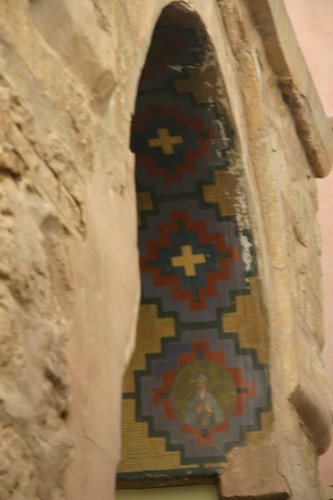 Saint Catherines Monastery, Egypt