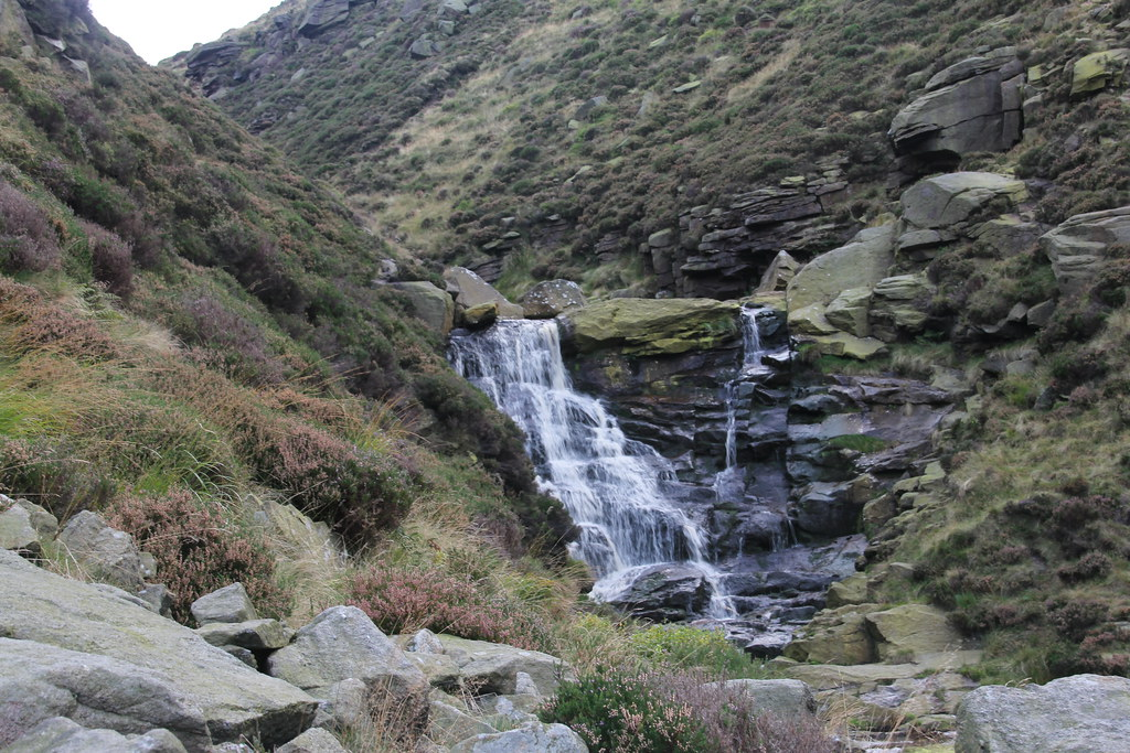 Birchen Clough, Saddleworth