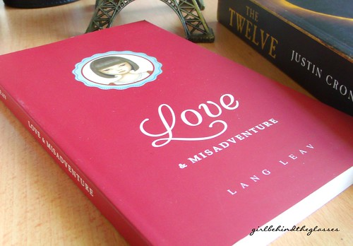 Lang Leav's Love & Misadventure
