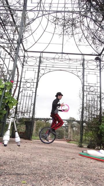 Monociclo-paseos