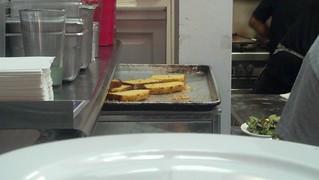 chili-cheddar cornbread