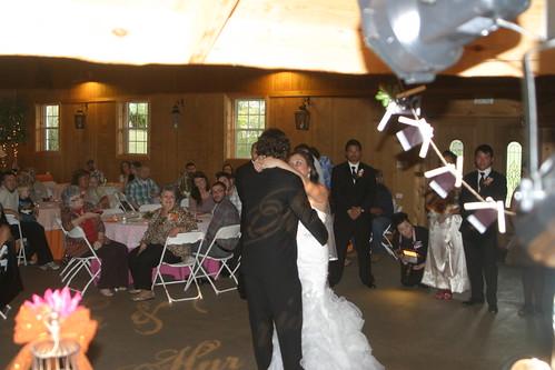 28 Josh & Anastacia Wedding 101313