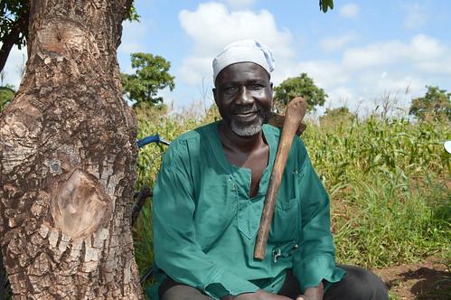 Abukari Idrissu