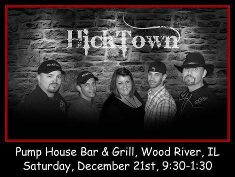 HickTown 12-21-13