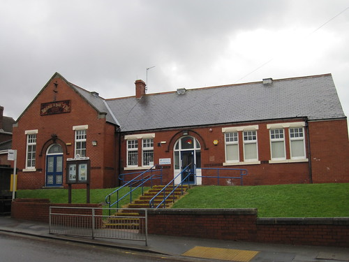 Lingdale Institute 1911