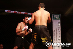 ROCK'S Xtreme Fight Night VII - March 22, 2014