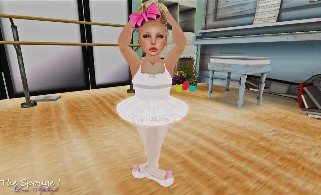 Tiny Dancer. -3