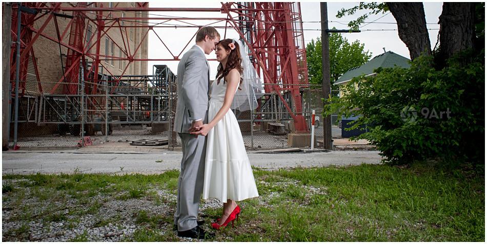 Kaitlyn Dak Married Oh Yeah 9art Photography Joplin Missouri