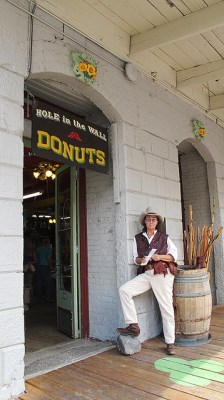 Virginia City - Local Shop