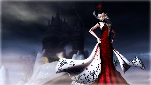 Evil Queen Miamai