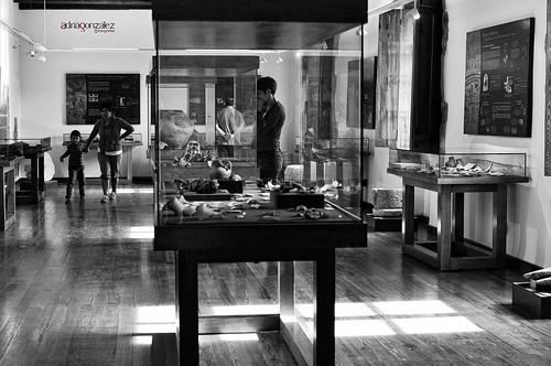 El museu arqueològic de Benassal by ADRIANGV2009