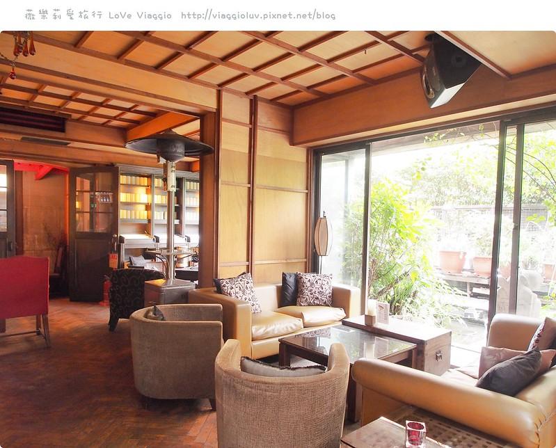 The villa herbs,台北餐廳,義式料理 @薇樂莉 Love Viaggio | 旅行.生活.攝影