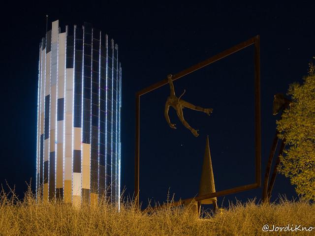 Parc de la Fontsanta, Sant Joan Despí - 02