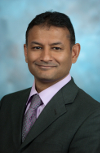Dr. Bipan Chand