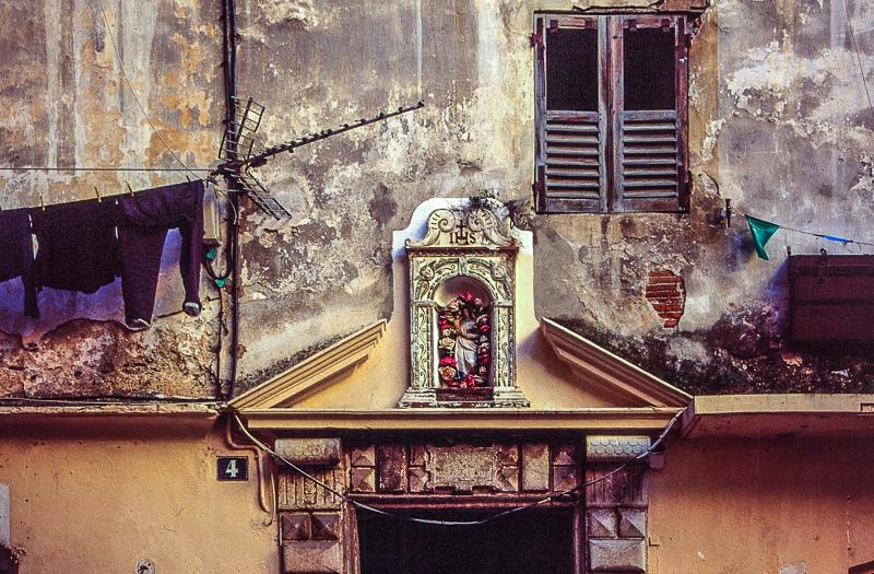 5. Bastia, en la Alta Córcega. Autor, Jacqueline Poggi