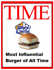 Influential Burger
