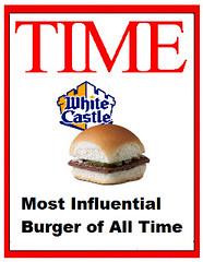 Influential Burger