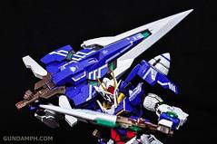 Metal Build 00 Gundam 7 Sword and MB 0 Raiser Review Unboxing (78)
