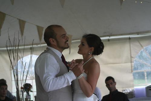 33 McSwain & Rodarte Wedding, Strawberry Plains, TN