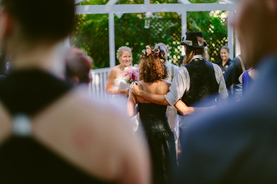 Patrick and Kim's Wedding